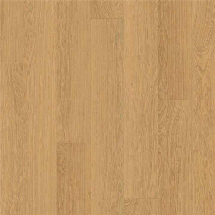 Виниловый пол Quick Step Pulse Click Pluse PUCP40098 Дуб Чистый мед 3