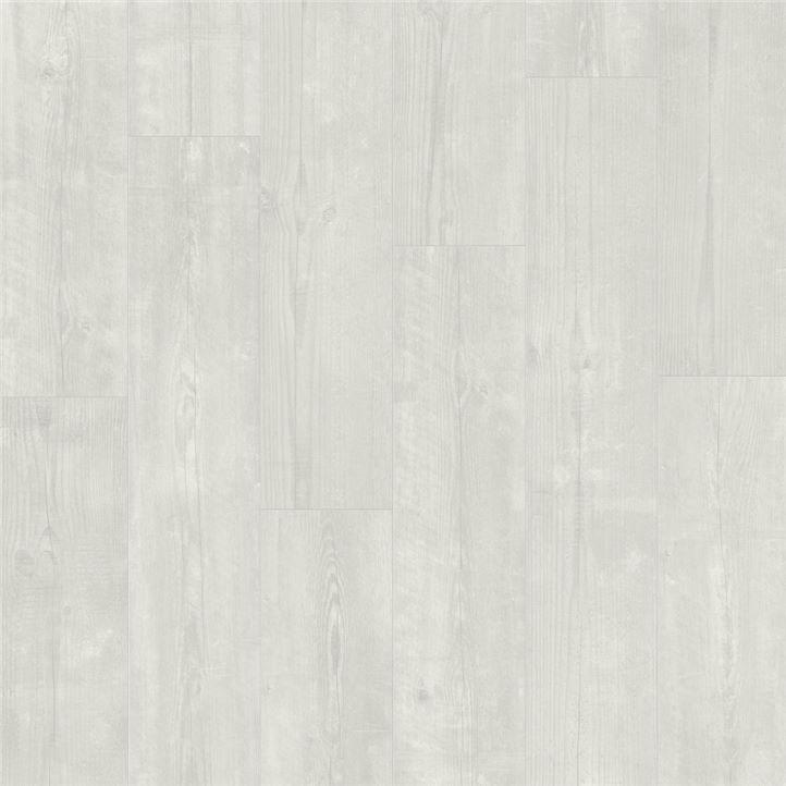 Виниловый пол Quick Step Pulse Click Pluse PUCP40204 Сосна снежная 3